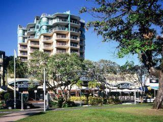 Cairns im BreakFree Royal Harbour Resort