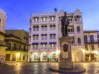 Urlaub Cartagena im NH Cartagena Urban Royal