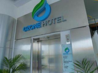 Urlaub Jakarta im Ozone