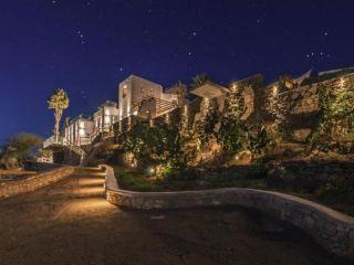 Mykonos-Stadt im Hotel Aegean Mykonos