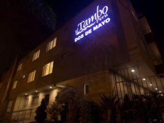 Urlaub Miraflores im Hotel Tambo Dos De Mayo