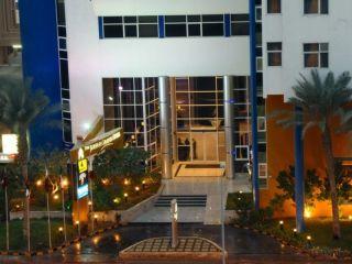 Urlaub Manama im The Juffair Grand