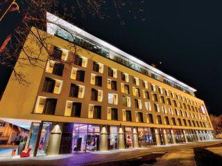 Ulm im Leonardo Royal Hotel Ulm