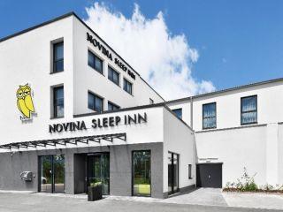 Herzogenaurach im NOVINA Sleep Inn Herzogenaurach