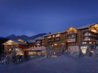 Urlaub Alpe d'Huez im Daria-I Nor