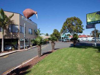 Mangere im Auckland Airport Kiwi Hotel