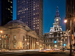 Urlaub Philadelphia im The Ritz-Carlton Philadelphia