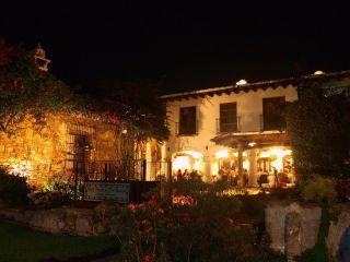 Urlaub Antigua Guatemala im Posada de Don Rodrigo La Antigua