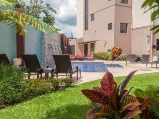 Urlaub Antiguo Cuscatlan im Courtyard San Salvador
