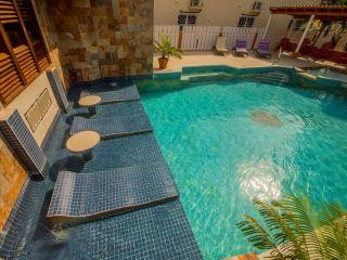 Caye Caulker im Island Magic Beach Resort Ltd
