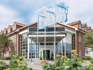 Barleben im Hotel NH Magdeburg