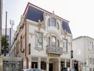 Urlaub Porto im Porto Domus Hotel