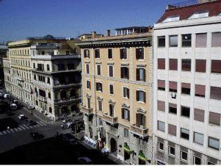 Urlaub Rom im Tre Stelle