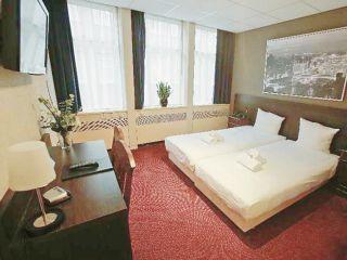 Urlaub Rotterdam im EuroHotel