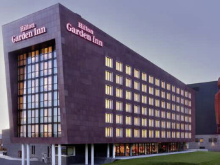Oegstgeest im Hilton Garden Inn Leiden