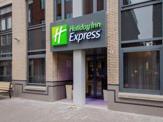 Urlaub Den Haag im Holiday Inn Express The Hague - Parliament