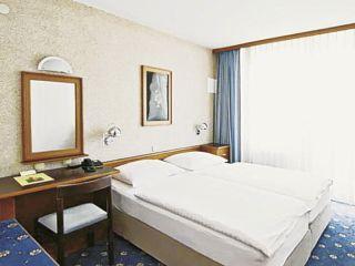 Bled im Bled Rose Hotel