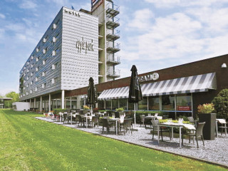 Maastricht im Select Hotel Apple Park Maastricht