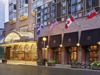 Urlaub Toronto im DoubleTree by Hilton Hotel Toronto Downtown