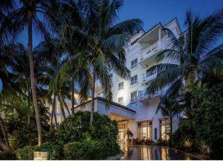 Urlaub Fort Lauderdale im Lago Mar Resort & Club