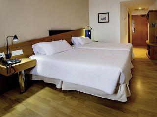 Urlaub Alicante im B&B Hotel Alicante