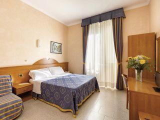 Urlaub Rom im Hotel Baltico