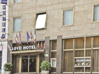 Mailand im Lloyd