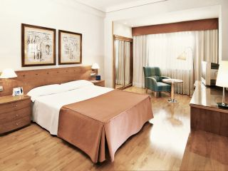Madrid im Hotel Madrid Centro Managed by Melia