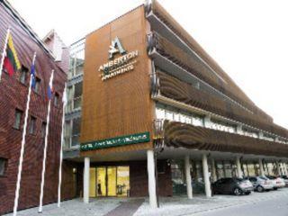 Palanga im Amberton Green Apartments