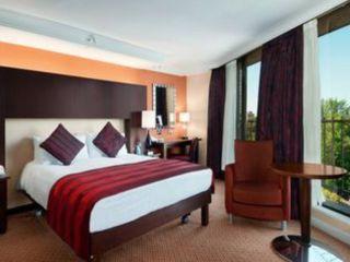 Urlaub Birmingham im Hilton Birmingham Metropole