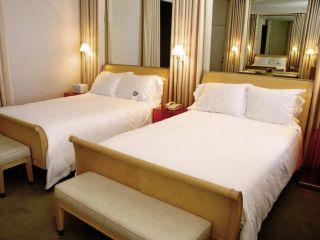 San Francisco im The Clift Royal Sonesta Hotel San Francisco