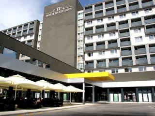 Urlaub Bratislava im Bratislava Hotel & Congress Centre