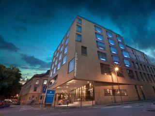 Urlaub Bratislava im Falkensteiner Hotel Bratislava