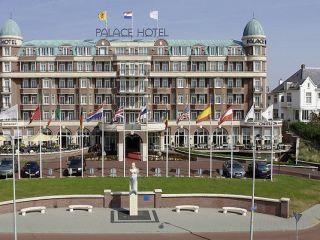 Noordwijk im Radisson Blu Palace Hotel