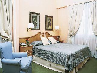 Buenos Aires im Claridge Hotel