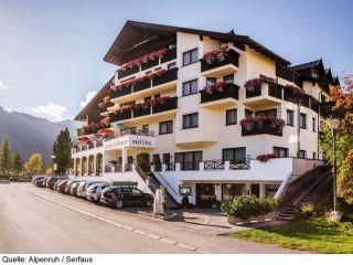 Serfaus im Alpenruh