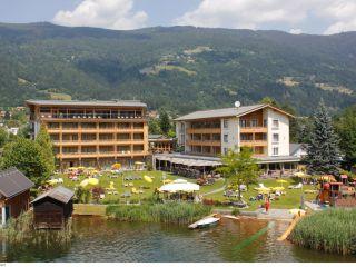Bodensdorf im Seehotel Seerose