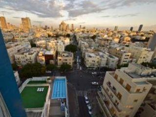 Tel Aviv im Hotel Metropolitan & Metropolitan Suites
