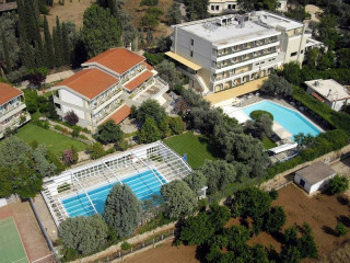 Urlaub Eretria im Miramare Hotel Eretria