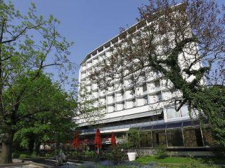 Stuttgart im Althoff Hotel Am Schlossgarten