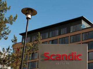 Urlaub Oslo im Scandic Helsfyr