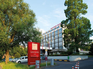 Mönchengladbach im Leonardo Hotel Mönchengladbach