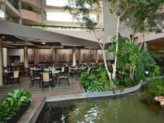 Urlaub Houston im Omni Houston Hotel at Westside