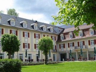 Bad Brambach im Santé Royale Hotel- & Gesundheitsresort Bad Brambach