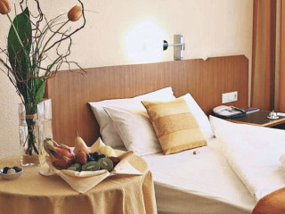 Bielefeld im ARCADIA Hotel Bielefeld