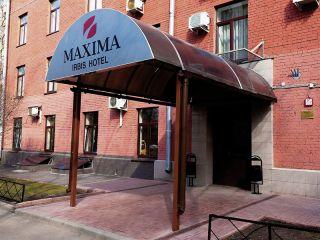 Moskau im Maxima Irbis