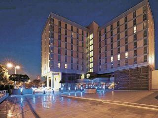 Poznan im Hotel Mercure Poznan Centrum