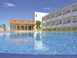 Urlaub Conil de la Frontera im Hotel Pradillo Conil