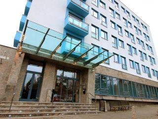 Karlovy Vary im Hotel Marttel