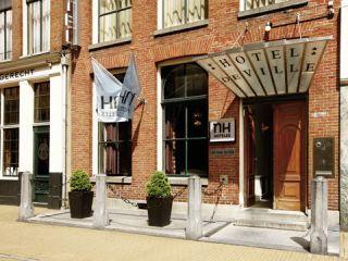 Groningen im NH Groningen Hotel de Ville